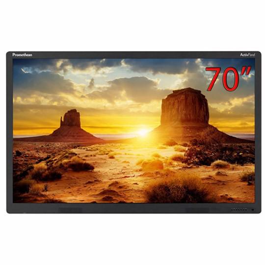 ActivPanel 75'' Full HD