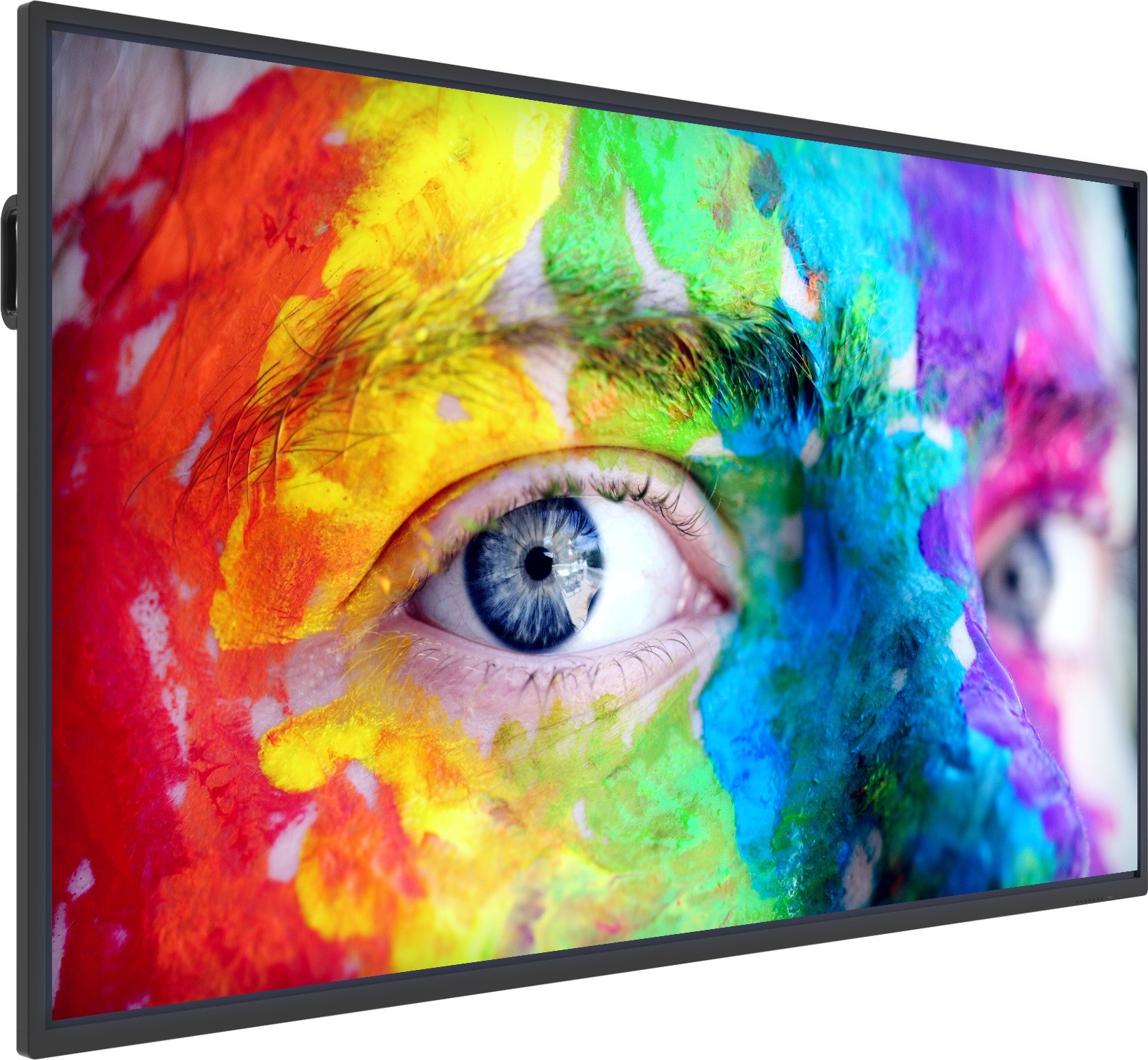 ECRAN INTERACTIF EASYPITCH PRO 4K DE 86'' SYSTÈME BYOD WINDOWS