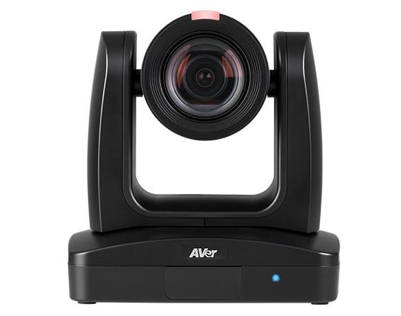 Caméra AVer PTC310H PTZ 4K à suivi automatique
