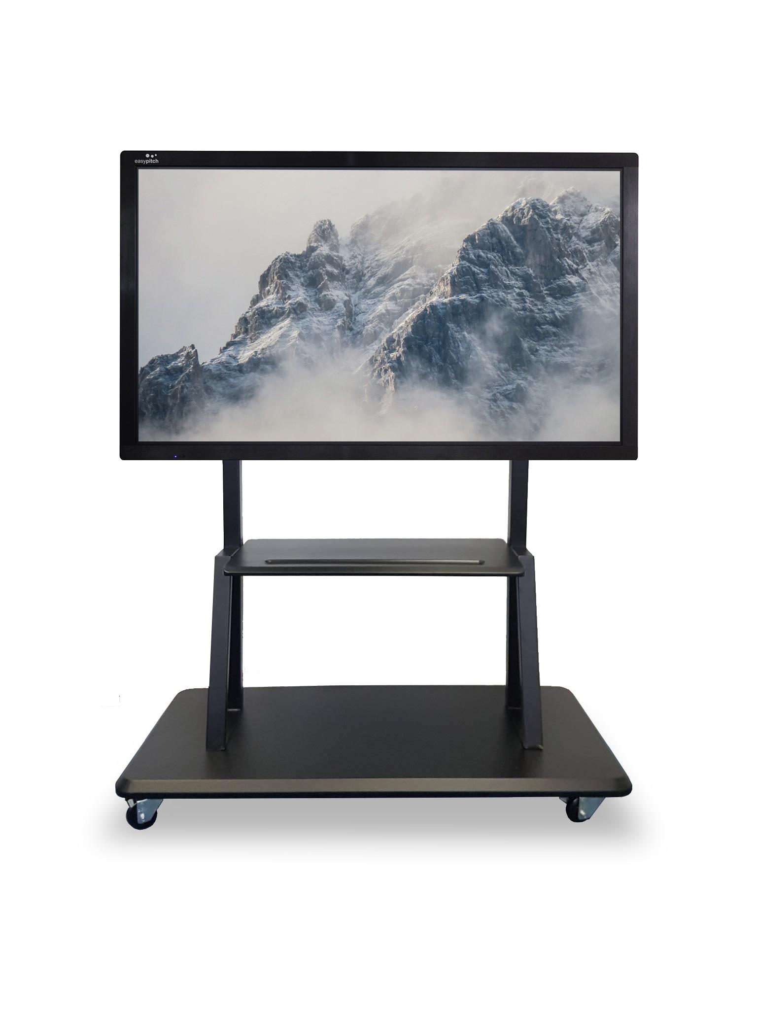 Support mobile - Grand écran