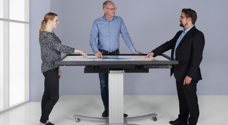 ENI mode table