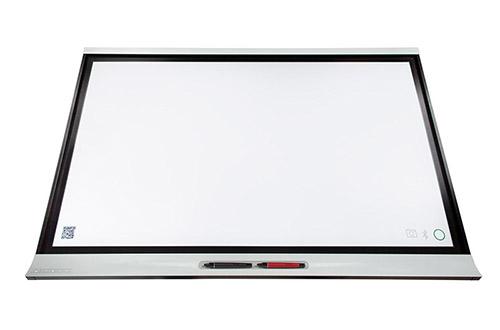 L'écran interactif consomme moins d'énergie que le vidéoprojecteur