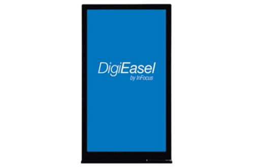 Le DigiEasel d'InFocus est l'écran parfait pour des prises de notes rapides en réunion