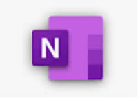 Logo MS OneNote