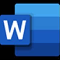 Logo Word 365