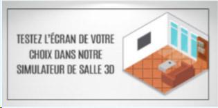 Visitez notre salle 3D!