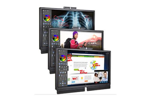 La taille de l'écran interactif est un critère important